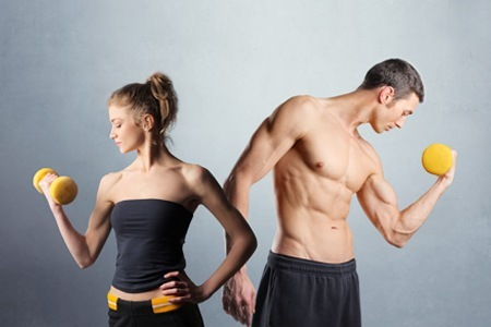 allenamento-sala-pesi-per-dimagrire