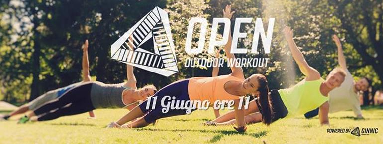 open-11giugno